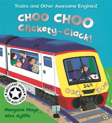 Awesome Engines: Choo Choo Clickety-Clack! - pr_378815