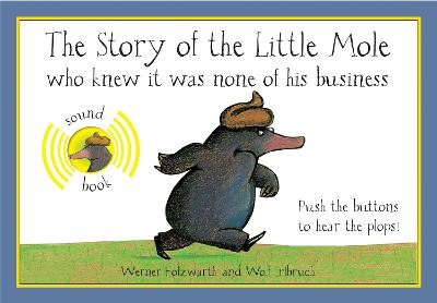 The Story of the Little Mole Sound Book -
