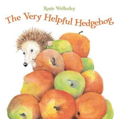 The Very Helpful Hedgehog -