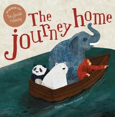 The Journey Home - pr_287341