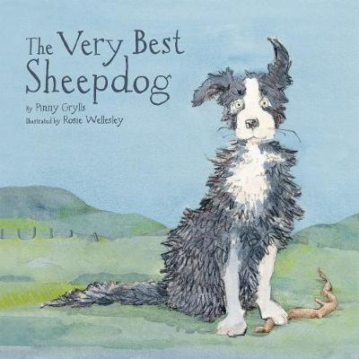 The Very Best Sheepdog - pr_159689