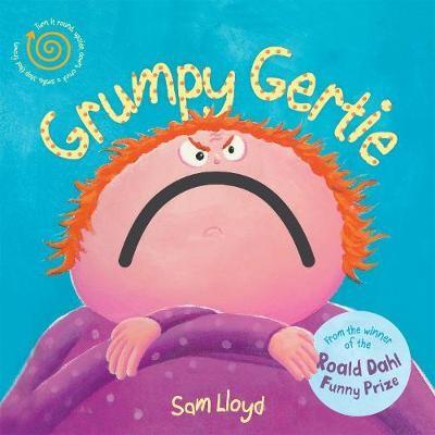Grumpy Gertie - pr_170360
