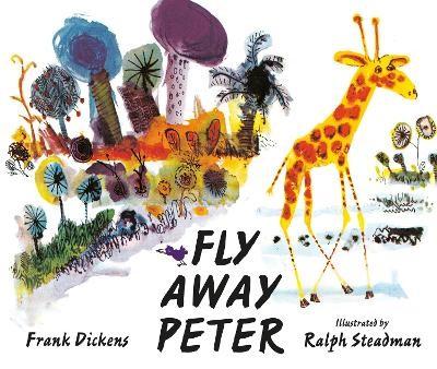 Fly Away Peter -
