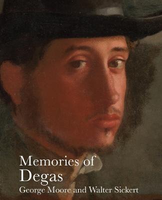 Memories of Degas -