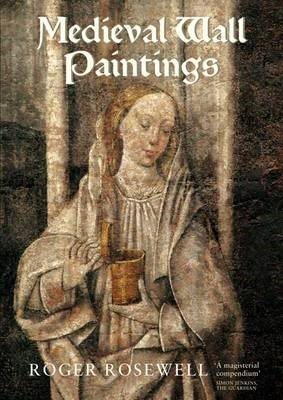 Medieval Wall Paintings in English and Welsh Churches -