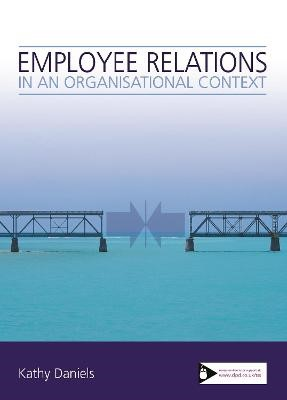 Employee Relations in an Organisational Context - pr_282434