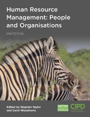 Human Resource Management -