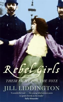 Rebel Girls -