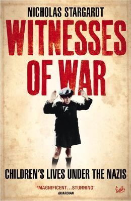 Witnesses Of War -