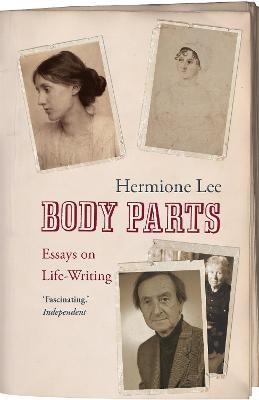Body Parts -