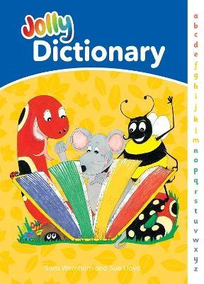 Jolly Dictionary -
