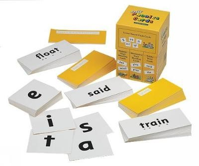 Jolly Phonics Cards - pr_32030