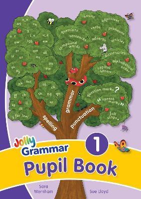 Grammar 1 Pupil Book -