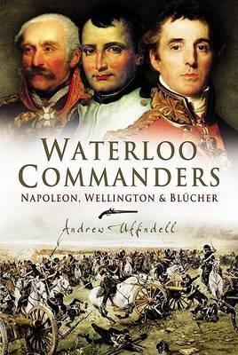 Waterloo Commanders - pr_247927