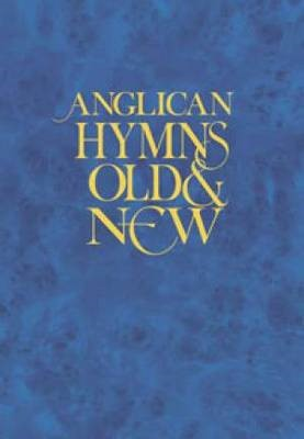 Anglican Hymns Old & New - Words - pr_210866