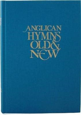 Anglican Hymns Old & New - Full Music - pr_20327