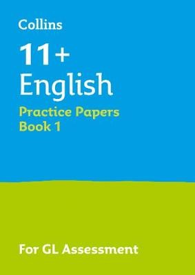 11+ English Practice Papers Book 1 - pr_256214