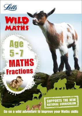 Maths - Fractions Age 5-7 - pr_20528