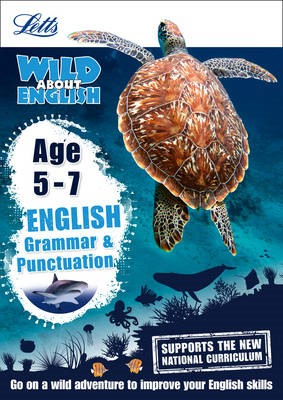 English - Grammar and Punctuation Age 5-7 - pr_20480