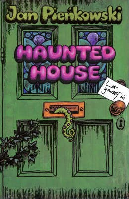 Haunted House -