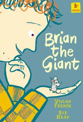 Brian the Giant -