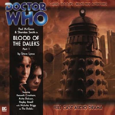 Blood of the Daleks - pr_206383