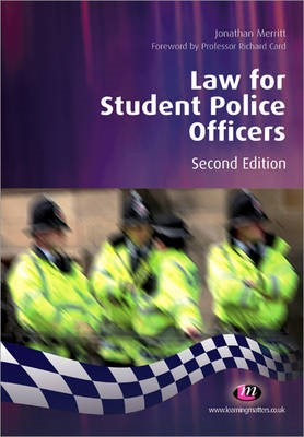 Law for Student Police Officers -