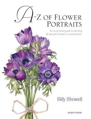 A-Z of Flower Portraits -
