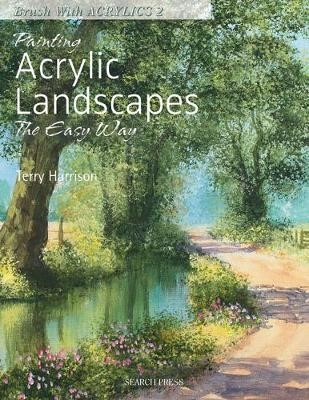 Painting Acrylic Landscapes the Easy Way -