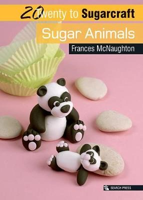 20 to Sugarcraft: Sugar Animals -