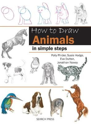 How to Draw: Animals -