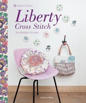 Liberty Cross Stitch - pr_62081