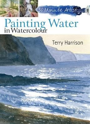 30 Minute Artist: Painting Water in Watercolour -