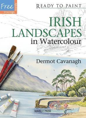 Ready to Paint: Irish Landscapes - pr_62126