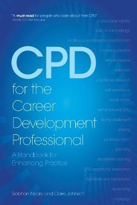 CPD for the Career Development Professional -
