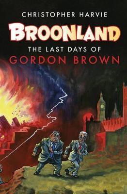 Broonland -