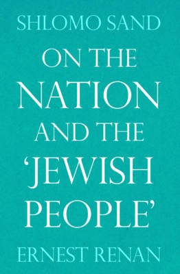 On the Nation and the Jewish People -