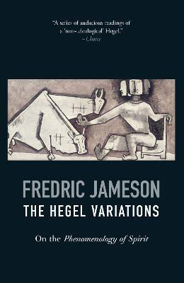 The Hegel Variations -