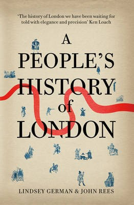 A People's History of London -