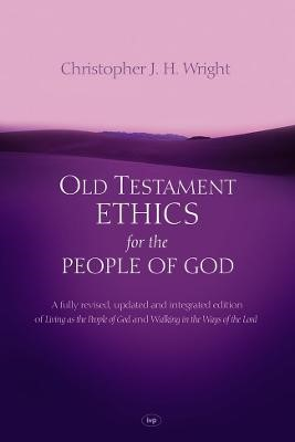 Old Testament Ethics for the People of God - pr_209589