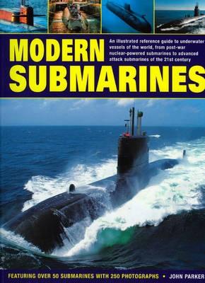 Modern Submarines - pr_1775020