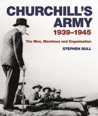 Churchill's Army - pr_19437