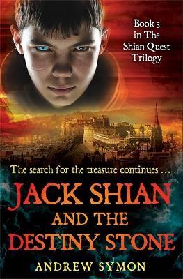 Jack Shian and the Destiny Stone - pr_255390