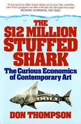 The $12 Million Stuffed Shark -