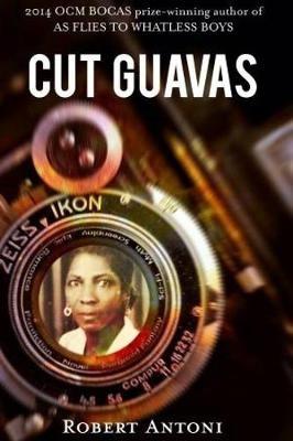 Cut Guavas -