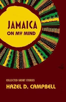 Jamaica on My Mind -