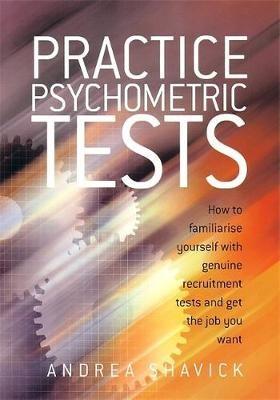Practice Psychometric Tests - pr_362847
