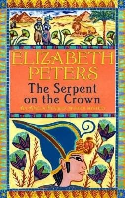 The Serpent on the Crown -