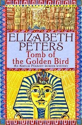 Tomb of the Golden Bird -