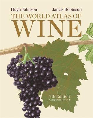 The World Atlas of Wine, 7th Edition - pr_384761
